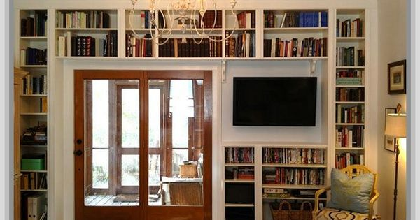 leaning billy bookcase ikea hack furniture home design. Black Bedroom Furniture Sets. Home Design Ideas
