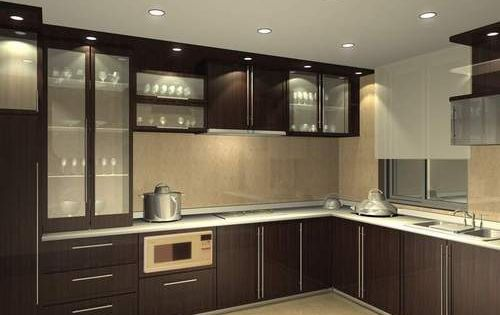 25 incredible modular kitchen designs - Bathroom And Kitchen Designs