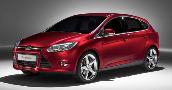 2014 Ford Focus Titanium For Sale In Santa Fe Ninja Autos Ford