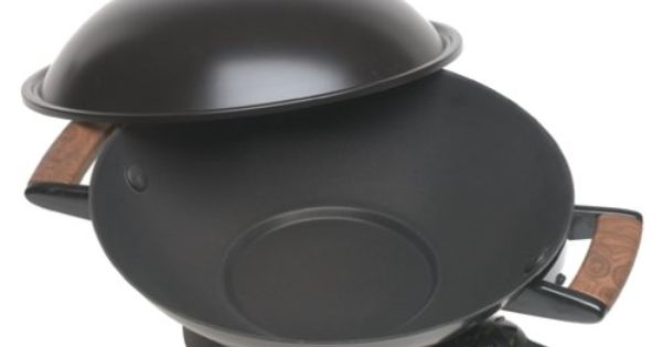 West Bend 79586 Electric Wok Review Learn Everything