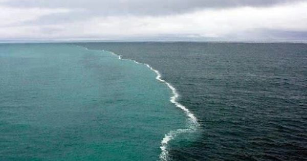 picture of atlantic and pacific meet