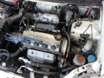 Honda Swap Combinations What Fits What Honda Honda Vtec Honda Civic