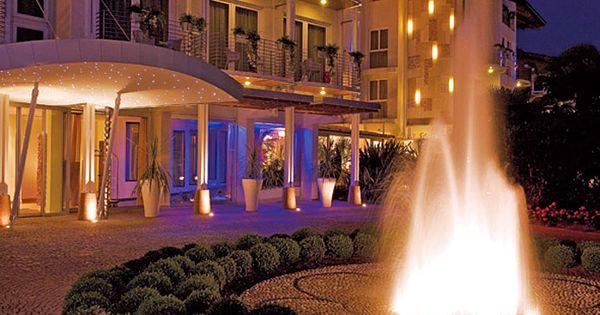 Color Hotel Style And Design Bardolino Garda Lake