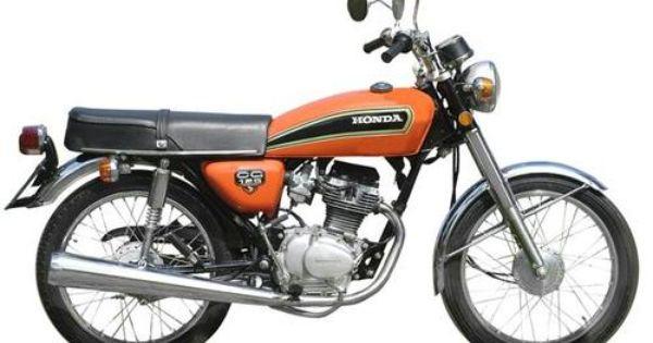 1976 1990 Honda Cg125 125 Service Repair Manual Instant Quality Digital Download Pdf File Format English High Quali Honda Cg125 Honda Bikes Honda 125