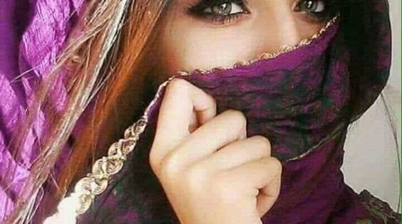 Pin On Beautiful Muslim Girls