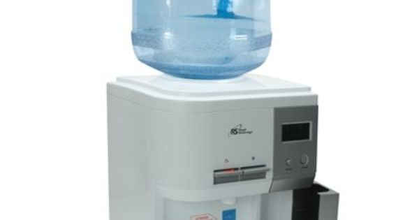 Rs Canada Rwd 100w Countertop Water Dispenser Cottages Decor