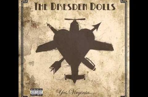 The Dresden Dolls Delilah If You Have A Few Minutes This Song Is Definitely Worth A Listen Dresden Dolls Dresden Dolls