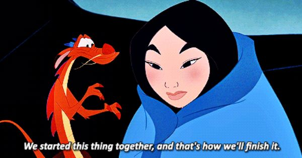 Pin By Carolyn Mcmahon On A Disney Story With Images Mulan