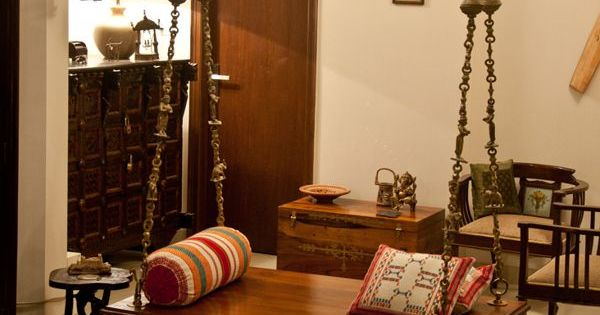 Oonjal Wooden Swings In South Indian Homes Wooden