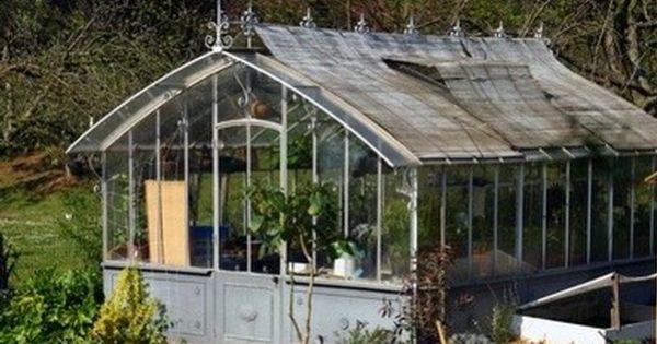Fabulous mini serre semis fabriquer une serre id es pour la maison pinterest culture sous serre - Serre jardin castorama reims ...