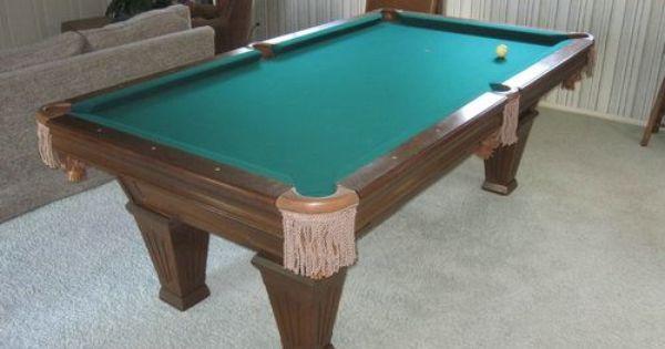 Brunswick Pool Table Models Brunswick Pool Tables Pool Table Table