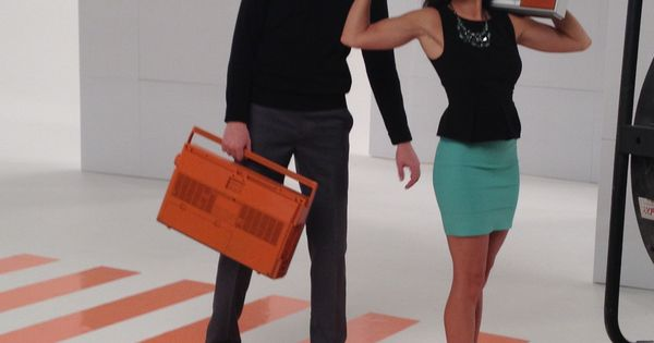 Jillian Harris And Todd Talbot Hosts Of Love It Or List It
