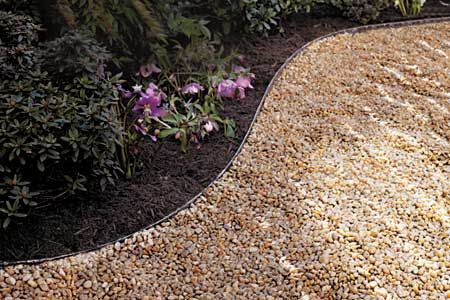 How To Lay A Gravel Path In A Weekend Thisoldhouse Com Pea