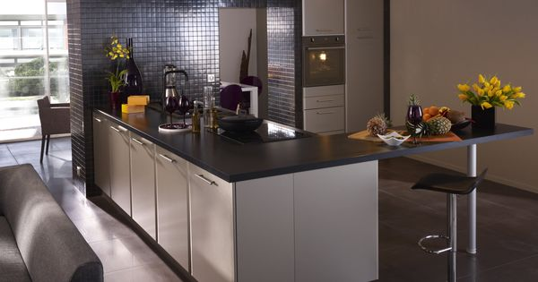 cuisine cooke lewis subway mordor cuisine pinterest cuisine ouverte meuble de cuisine et. Black Bedroom Furniture Sets. Home Design Ideas