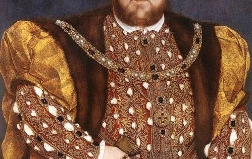 King Henry VIII - My anaconda don't want none unless you birth