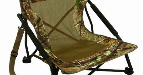 Browning Realtree Camo Chair Back40trading Com Camping