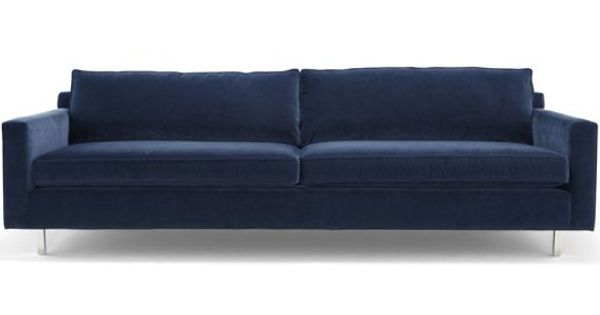 HUNTER SOFA in deep blue velvet 2175 Mitchell Gold ev  : 7e90d029671bd88669d72fe71f9cbe8f from www.pinterest.com size 600 x 315 jpeg 12kB
