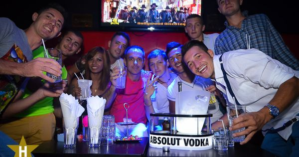 Party!   Hollywood Patong Discotheque   Pinterest   Parties