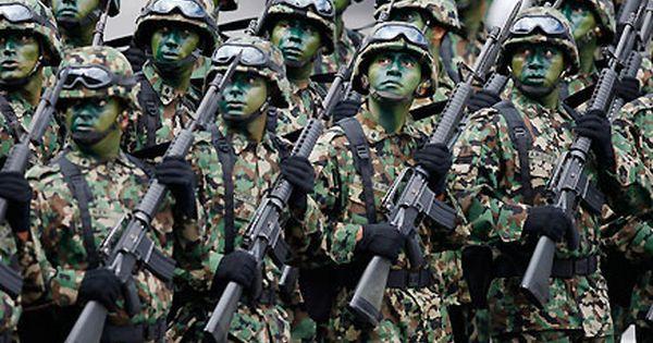 Forcas Armadas Sargento Do Exercito Exercito Forcas Armadas