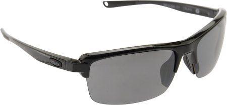 Matte Black 63 mm Revo Sunglasses Mens Revo Crux N Polarized Sunglasses