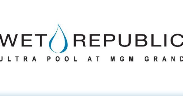 Wet Republic Las Vegas Bob Sinclar Hot 100 Project Wet Www