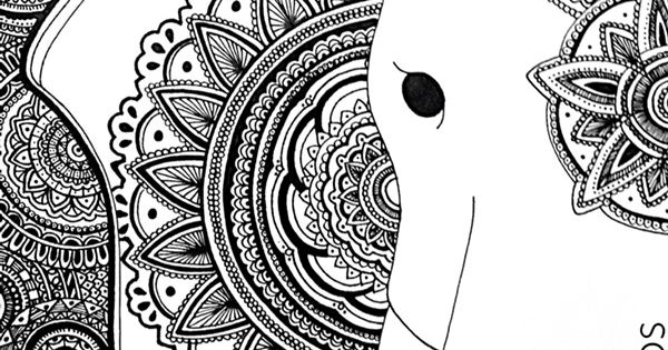 zentangle art dani hoyos Buscar