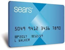 Sears Credit Card Payment Credit Card First Credit Card Apply