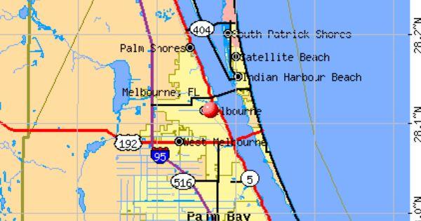 melbourne fl - Google Search | Melbourne florida, Melbourne ... on sebring fl map, volusia county fl map, vero beach fl map, delray beach fl map, rockledge fl map, clermont fl map, clearwater fl map, indialantic fl map, palm bay fl map, st augustine fl map, altamonte springs fl map, sebastian fl map, brevard county fl map, cape canaveral fl map, patrick afb fl map, punta gorda fl map, marco island fl map, pinellas park fl map, satellite beach fl map, portofino fl map,