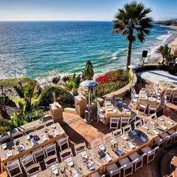 Wedding Venues Central Coast California Beach Vs Garden Wedding