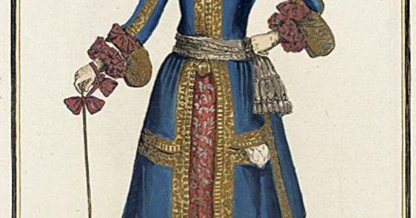 les costumes de l histoire
