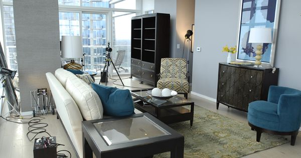 Spellbound Makes Its Debut In Our Atlanta Photo Shoot
