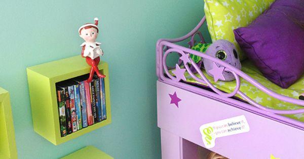 Mckenna American Girl Doll Elf On A Shelf American Girl
