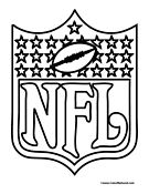 Nfl Coloring Pages Football Coloring Pages Coloring Pages Coloring Book Pages