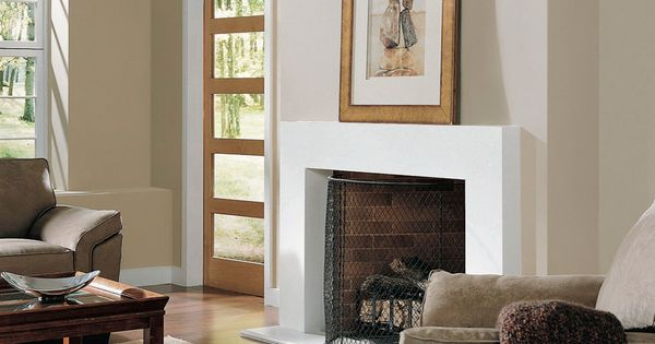 Menards Neutral Paint Colors Perfectly Neutral White Color Room Scenes Kym Spencer
