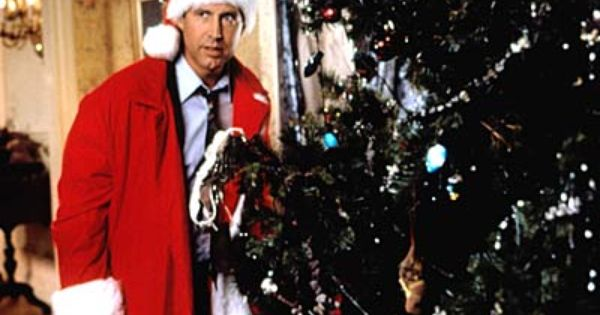 Favorite Holiday Movies, National Lampoons Christmas Vacation! Have to watch it every