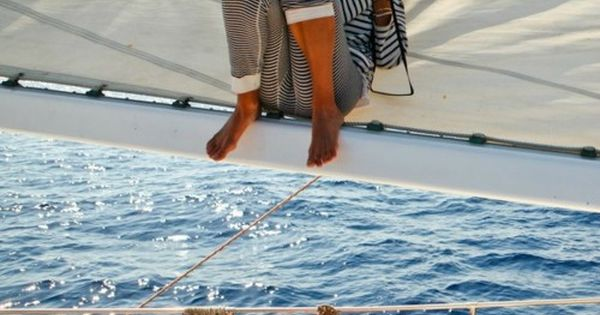 if i had a sail boat maybe i could do this:/