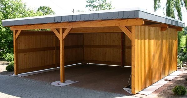 Crazy Cool Carports Carport Designs And Woods