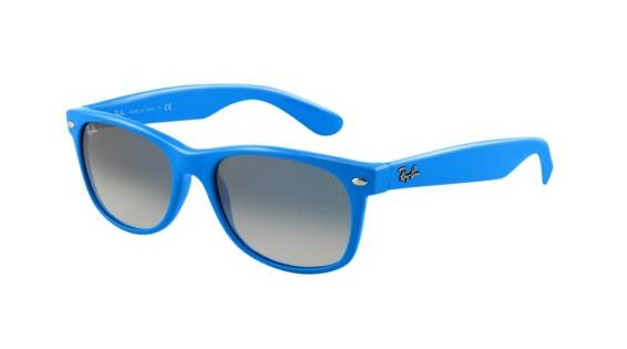 blue raybans k176  Blue RAY BAN's, mine were broken!!  Need  Pinterest  Style, Love this  and Glasses