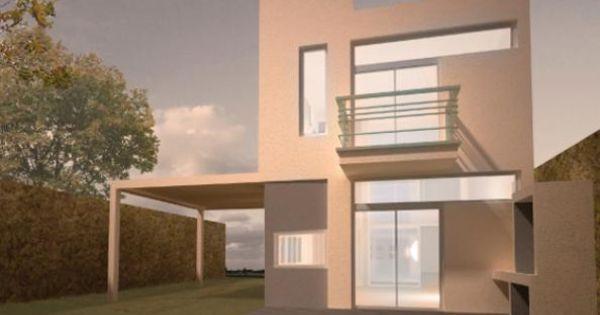 Virar 2 dormitorios procrear programa cr dito for Modelo casa clasica 2 dormitorios procrear