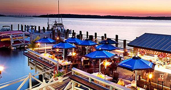 America's Favorite Seafood Dives | South Carolina | CoastalLiving.com SC seafood is