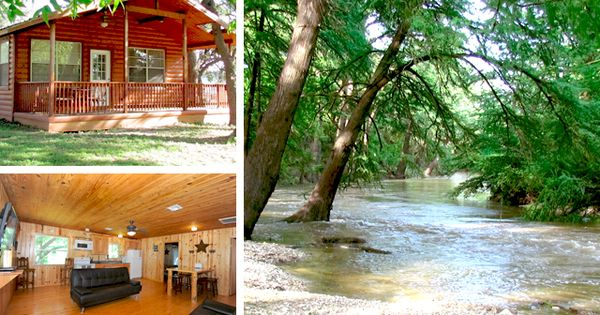 Cabins On The Frio River Travel Pinterest Trips The O 39 Jays And Summer