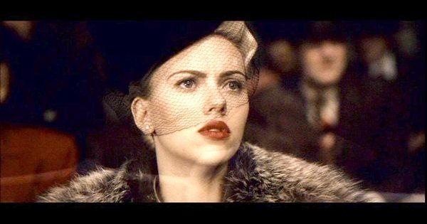 scarlett johansson the... Scarlett Johansson Instagram