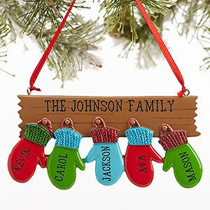 Personalized Ornament Custom Ornament Name Ornament Etsy Handpainted Christmas Ornaments Custom Ornament Personalized Ornaments