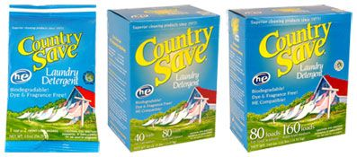 Country Save Powder Laundry Detergent I Needed This For Baby S