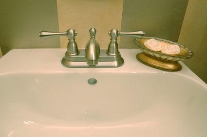 How To Resurface A Porcelain Sink Porcelain Sink Porcelain Tub Sink