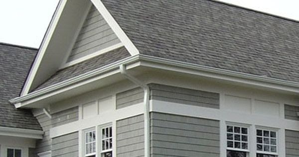 Gutter Installation Anderson Home Services Exterior Paint Colors For House How To Install Gutters House Exterior
