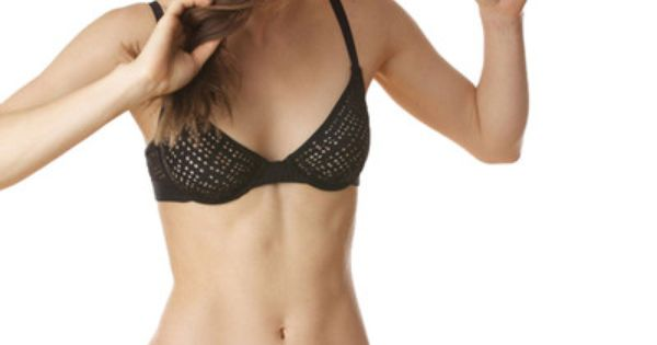 94e640bdcb Essaouira Demi Bra in Black