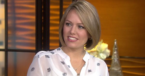 dylan dreyer - Google Search   Great Haircuts & Highlights ...