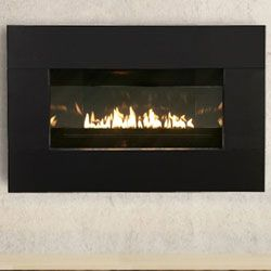 32 Loft Series Vent Free Fireplace In Wall Metal Facing Millivolt Pilot Empire Comfort Systems Natural Gas Fireplace Gas Fireplace Vent Free Gas Fireplace
