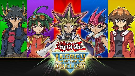 Yu Gi Oh Legacy Of The Duelist Full Pc Game Download Cracked Jeux Pc Jeux Carte A Jouer